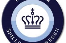 Nyt logo fra Spillemyndigheden