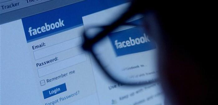Facebook virus spreder sig