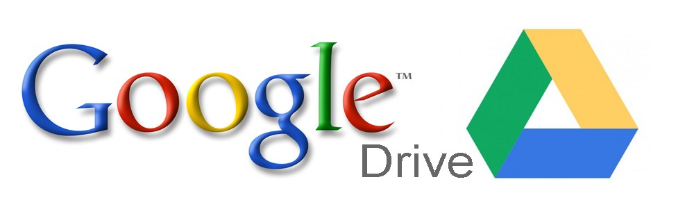 Google Drive god backup